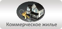 Коммерческое жилье